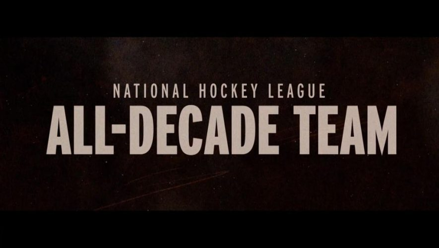 Crosby, Kane, Ovechkin among those selected to NHL All-Decade first team