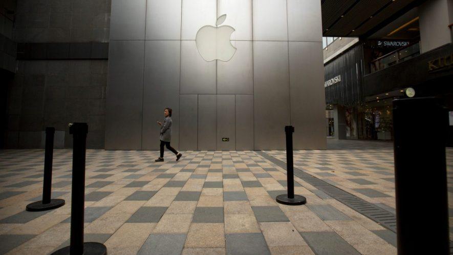 After Stellar Quarter, Apple Boldly Predicts Growth Amid Coronavirus Outbreak