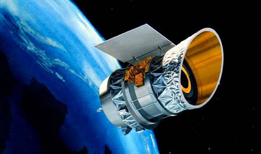 Two satellites just had a close call — but experts say it's just a matter of time before a collision – Salon