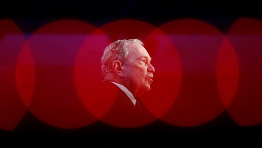 Michael Bloomberg's Super Bowl Ad Will Backfire Spectacularly