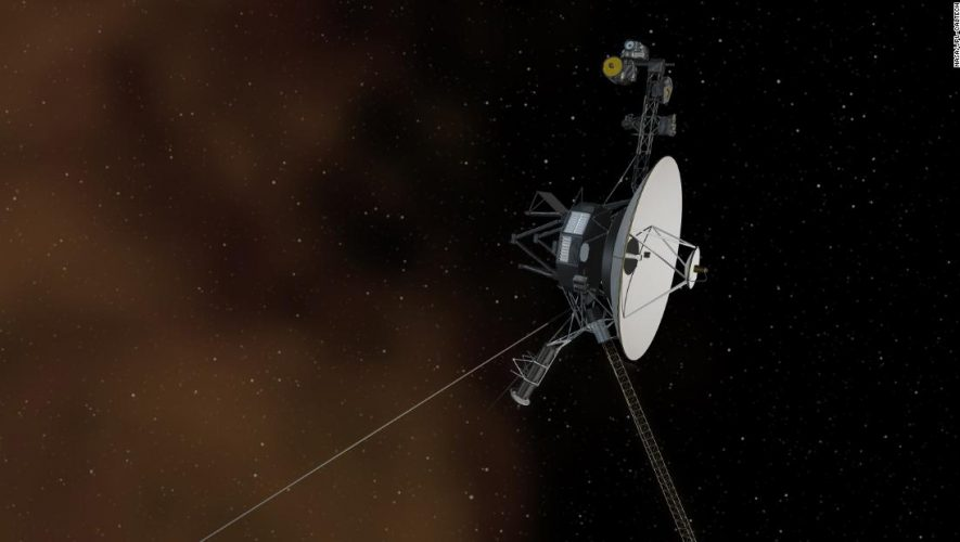 Voyager 2 has resumed operations after shutting off its instruments to save power, NASA says – CNN