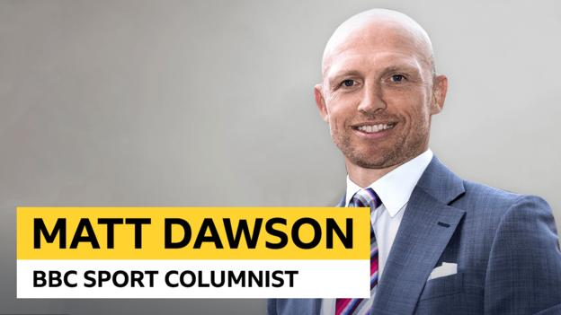 Matt Dawson column: 'England fly-half George Ford stepped up in tough conditions'