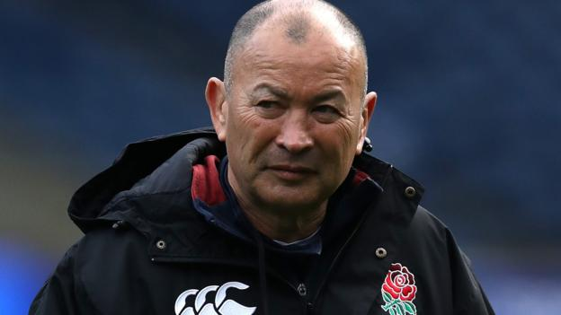 Six Nations: Adding more teams would be a mistake – Eddie Jones