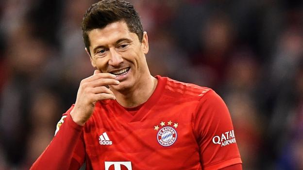 Bayern Munich 0-0 RB Leipzig: Champions Bayern maintain one-point lead