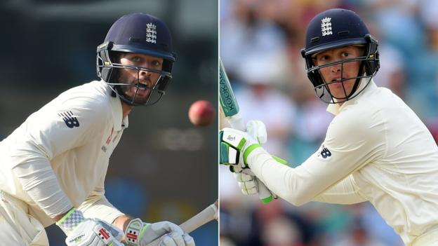 England recall Keaton Jennings and Ben Foakes for Sri Lanka tour