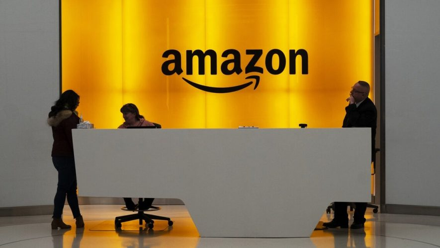 Want to Work at Amazon? You'd Be Safer in Prison