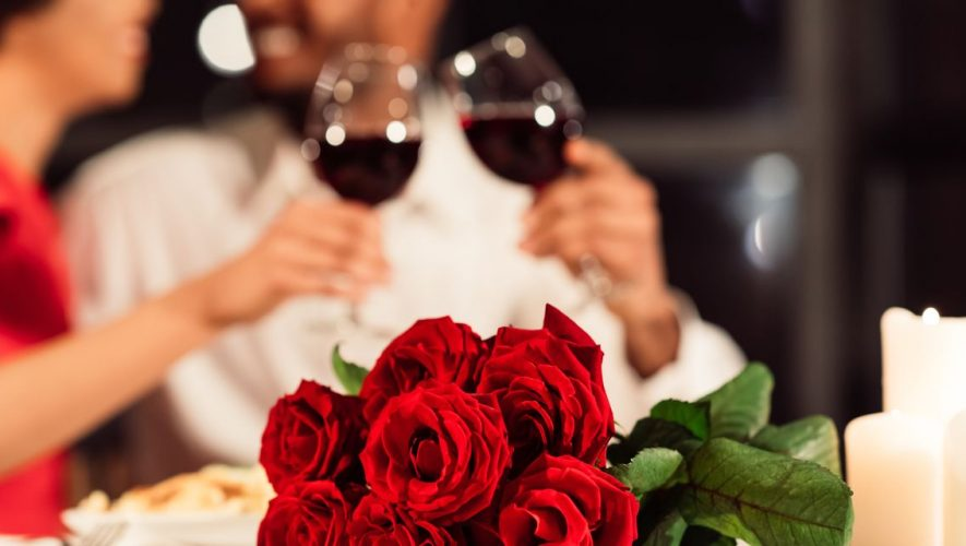 That Valentine's Day Dinner Will Cost More This Year
