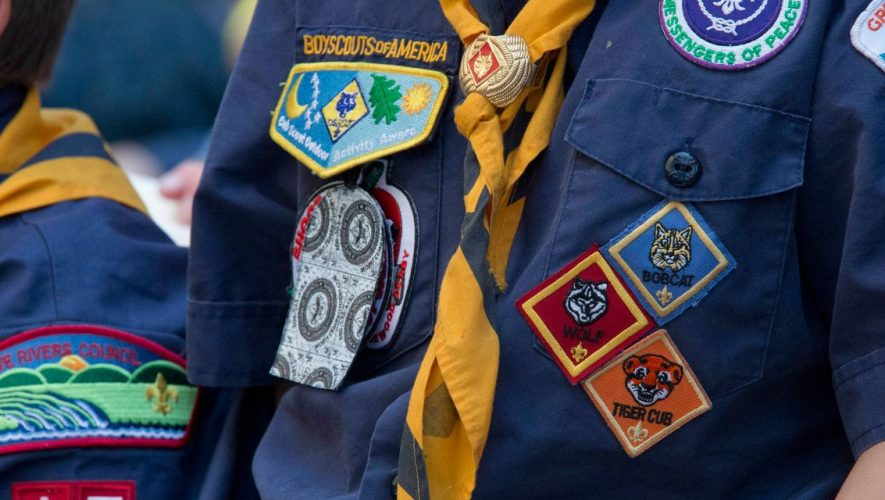 Boy Scouts Seek Chapter 11 Protection From Sex-Abuse Lawsuits