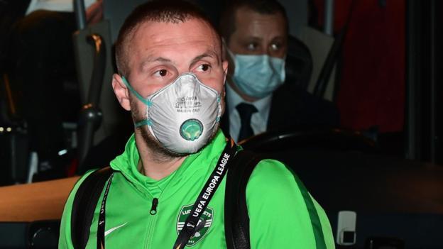 Coronavirus: Footballers worried as World Cup & Tokyo 2020 Olympics qualifiers under threat