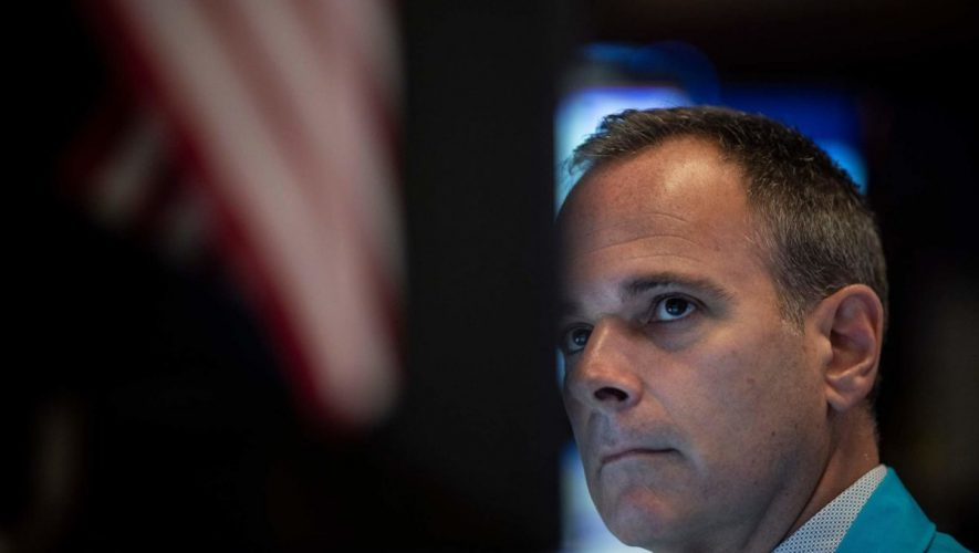Fed's Crazy Rate Cut Creates One Big Stock Market Casualty