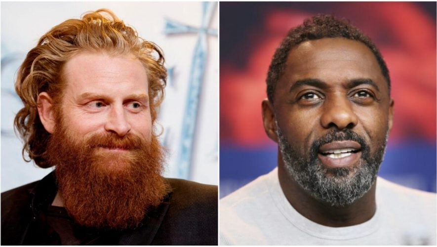 Idris Elba & 'Game of Thrones' Star Have Coronavirus and Twitter Is Losing It