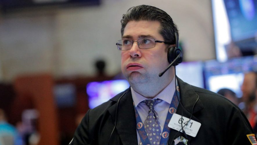 Dow Futures Crash 700 Points as Markets Brace for Another Liquidity Crisis