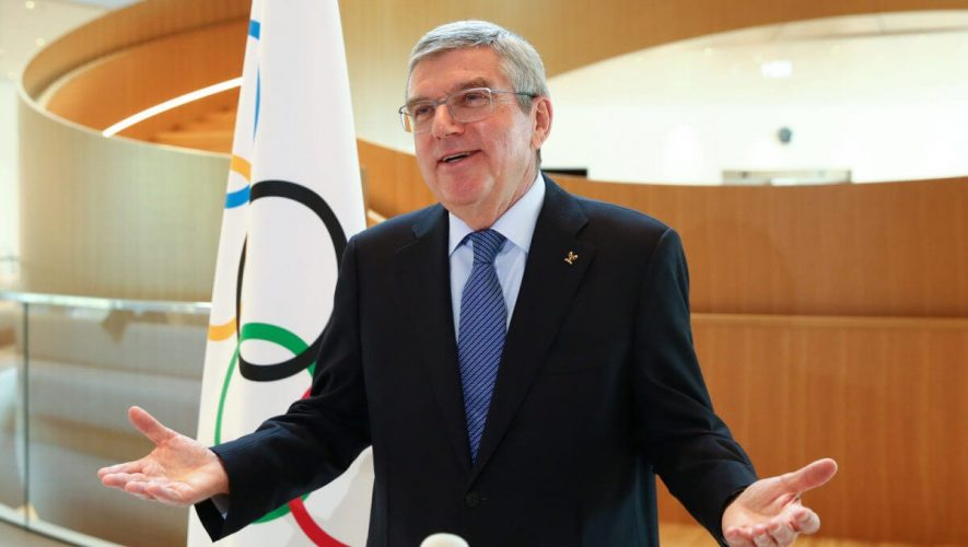Olympic Committee Has No Right to Blame Africa For Its Postponement Decision