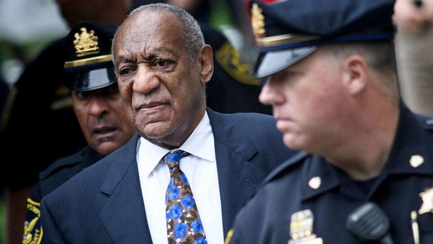 Bill Cosby Schemes to Use Coronavirus as a Get Out of Jail Free Card