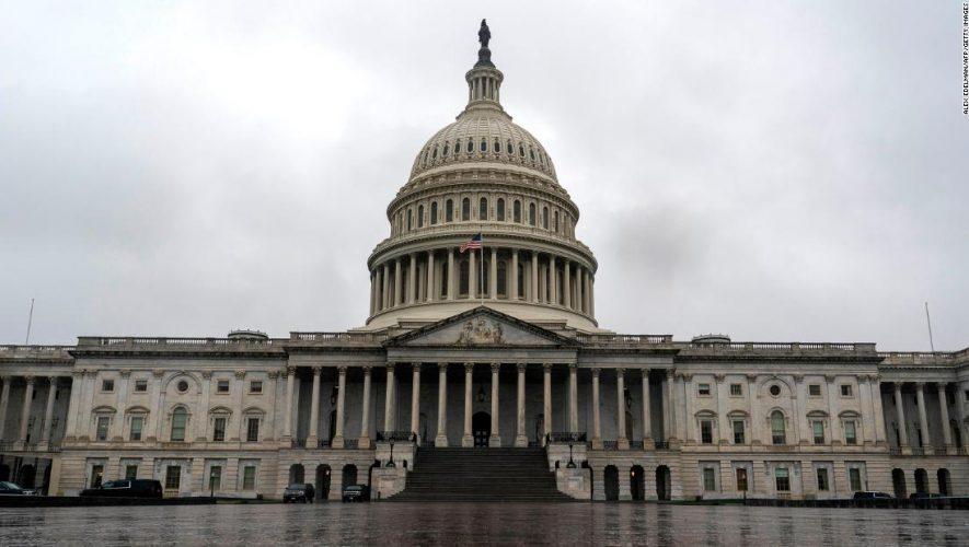 READ: Senate bill containing historic $2 trillion coronavirus relief stimulus package – CNN