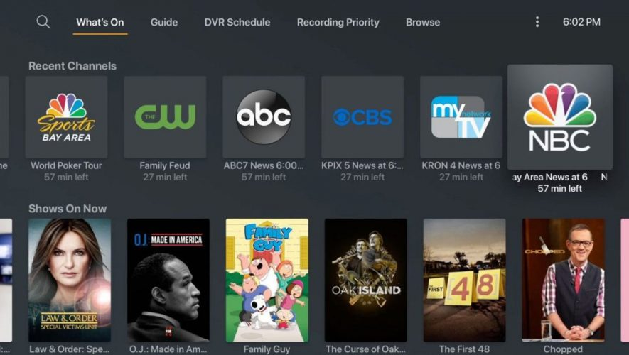 Plex makes live TV free for three months – Engadget