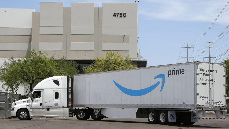 Amazon employee at N.J. facility tests positive for coronavirus – NJ.com