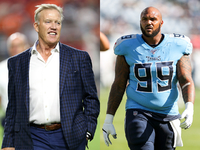 Elway: Broncos got a 'steal' in trade for Jurrell Casey