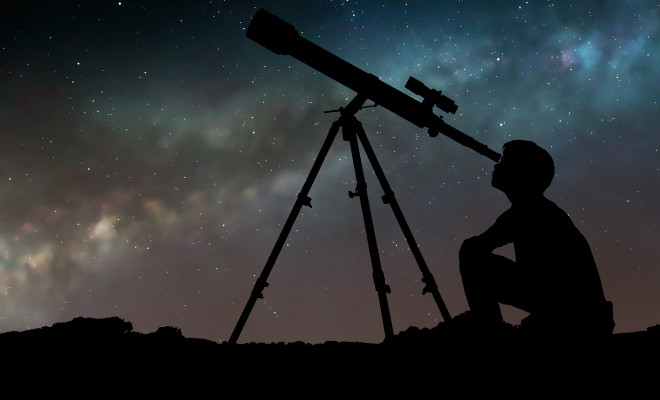 Smart telescope startups vie to fix astronomy's satellite challenge – TechCrunch