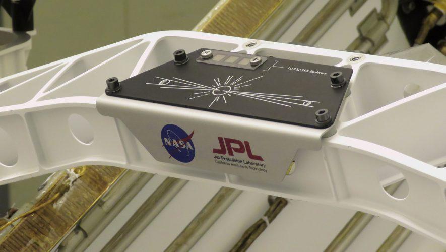 10.9 Million Names Now Aboard NASA's Perseverance Mars Rover – NASA Mars Exploration