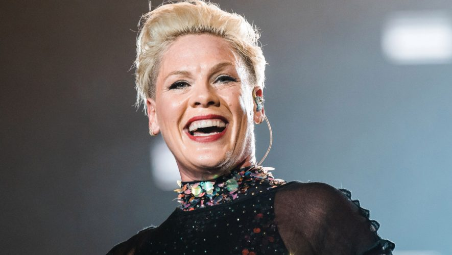 Singer Pink Says She Had Coronavirus, Will Donate to Philadelphia Hospital – NBC 10 Philadelphia