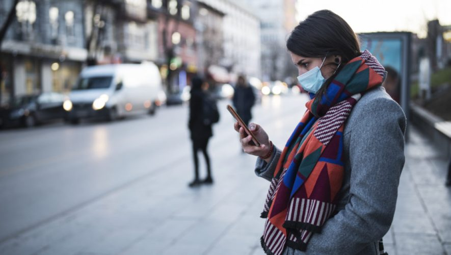 App-based contact tracing may significantly reduce pandemic spread