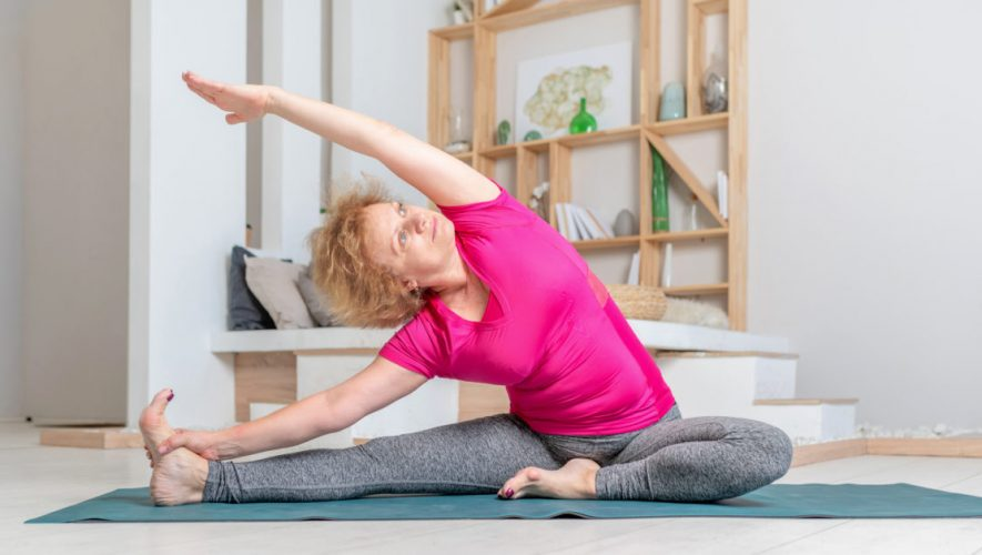 Keeping active while staying put: A brief 'how to' guide