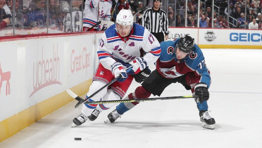 Mailbag: Young teams have edge if season resumes, next Rangers captain