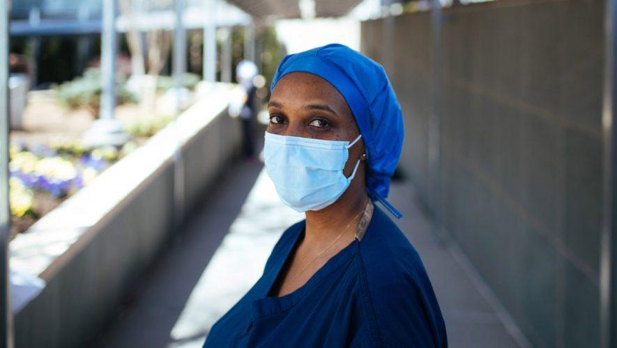 Seven Days, Hundreds of Deaths: New York's Worst Week Yet Tests Its Coronavirus Response