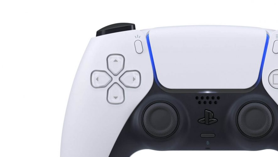 You Haven't Even Noticed the Best Feature for PS5's New Controller