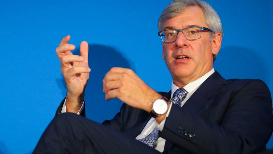 RBC CEO says 'national priority' must be keeping companies solvent and people employed