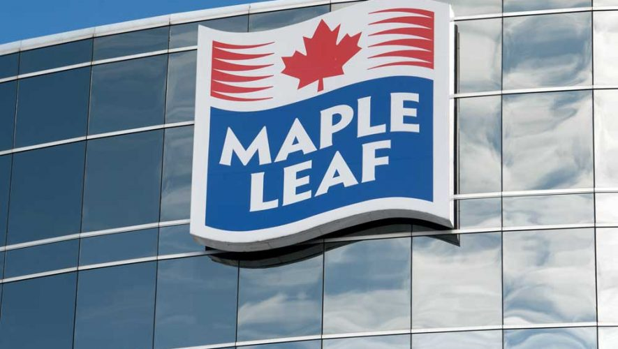 Maple Leaf suspends operations at Brampton poultry plant after three workers contract coronavirus