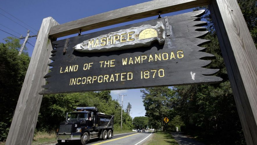Mashpee Wampanoag casino opponents keep winning in court despite political opposition