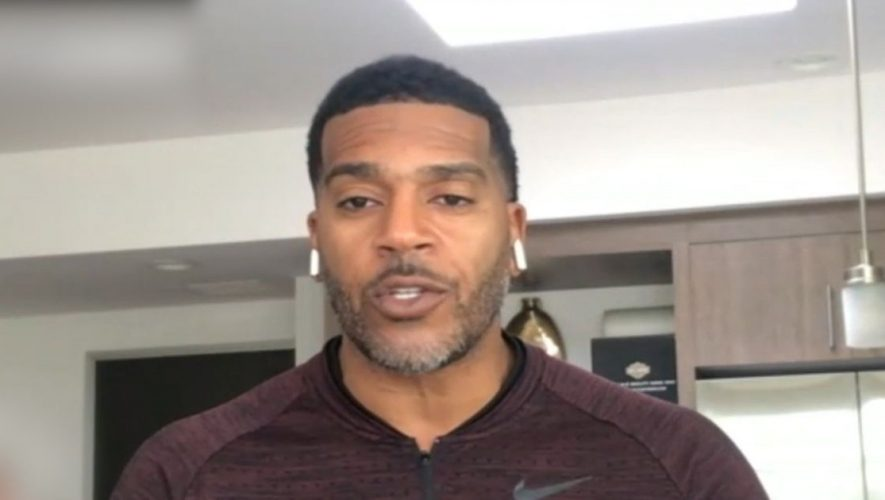 Jim Jackson weighs in on CJ McCollum's comment about young NBA players having financial difficulties (VIDEO)